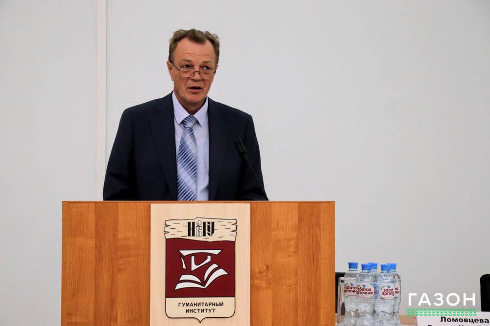 Главный внештатный специалист ФМБА: «К 2050 году нам нечем будет бороться с инфекциями»