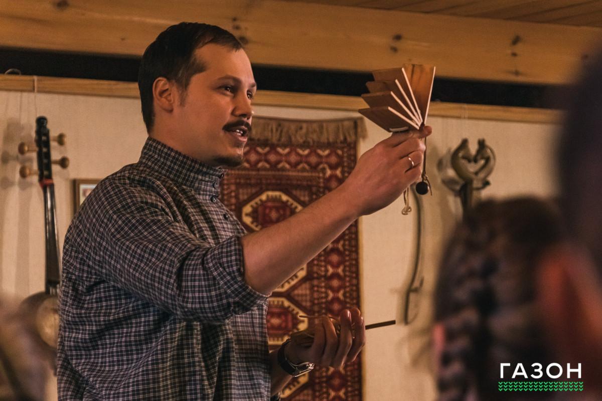 Музыкальная археология: На каких инструментах раньше играли новгородцы
